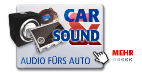 Car Sound - Audio für Auto